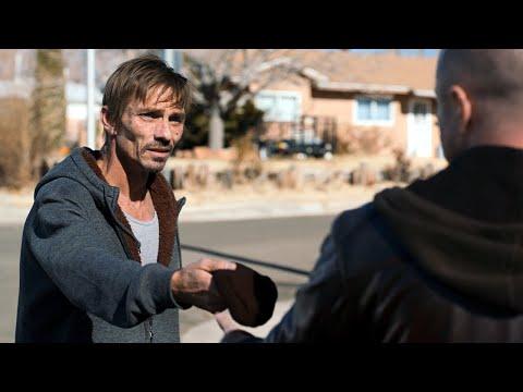 Skinny Pete and Badger's Goodbye | El Camino: A Breaking Bad Movie