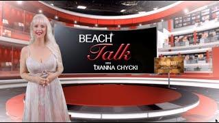 Beach Talk - Wasaga Beach Blues Spring Fling...