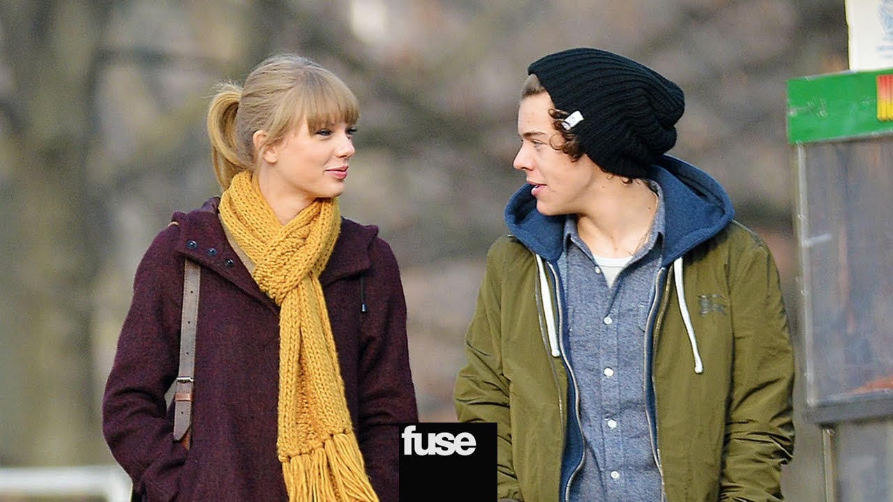 taylor swift dating one direction member Taylor swift reportedly plans to date each member of one direction over the course of five weeks or at least she does for the sake of this april fool's day story.