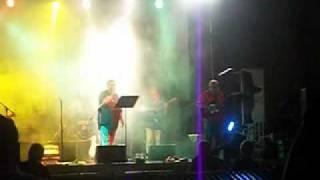Lato B - Ma che film la vita (Cover Band Nomadi) 25/6/11[1]