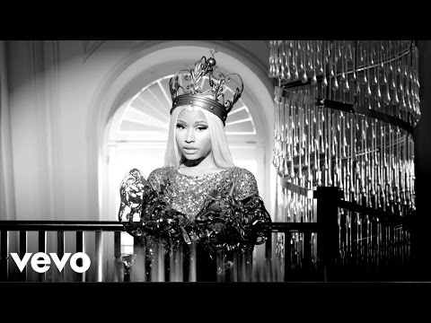 Nicki Minaj - Freedom (explicit) video