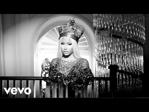 Nicki Minaj – Freedom (Explicit)