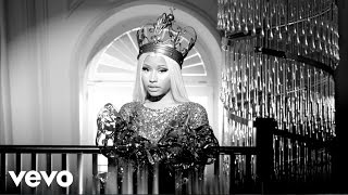 Watch Nicki Minaj Freedom video