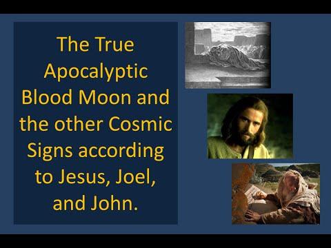 The True Blood Moon