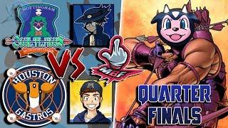 Pokémon Metronome Battle VS MandJTV | MBF Quarter Finals