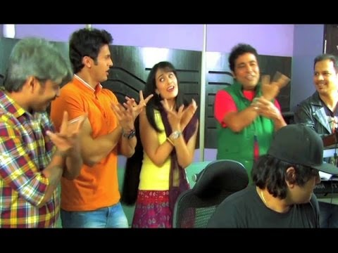Jallosh Talancha (Mee Aani U) - Marathi Movie Song
