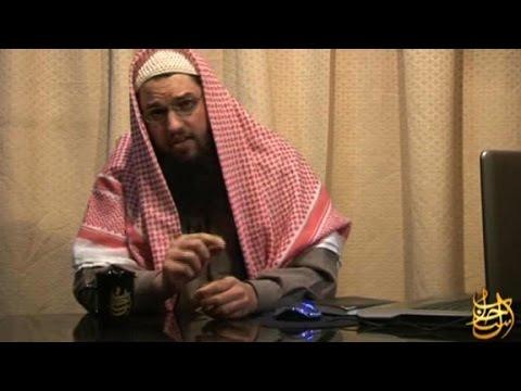 American mouthpiece of al Qaeda killed by U.S. drone