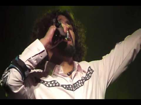 In Lamhon Ke Daman- Sonu Nigam LIVE in Rotterdam Netherlands