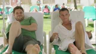 Yossi, un film d'Eytan Fox - Bande-annonce VOSTF