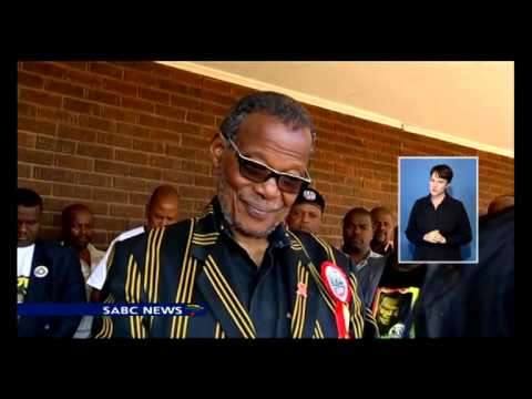 It's a day of celebration as a South African: Buthelezi