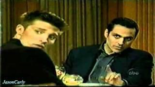 1999 ~ Caroline Benson 231 ~ Jason & Sonny/Hannah Scott