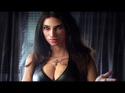 GHOST RECON WILDLANDS - Cartel Trailer (E3 2016)