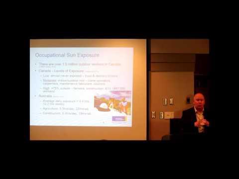 UV/Solar Radiation & Skin Cancer Prevention