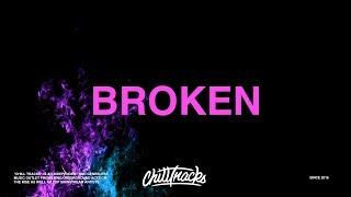 THEY. - Broken (Lyrics) ft. Jessie Reyez