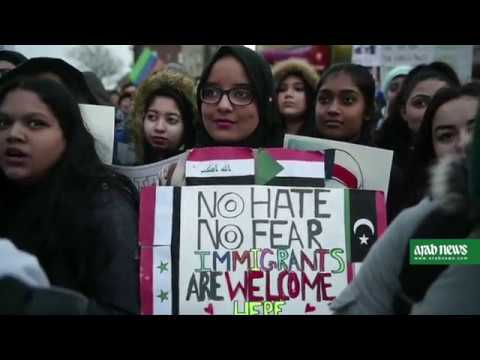 US judge blocks latest version of Trump travel ban