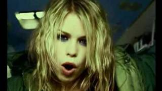 Клип Billie Piper - Walk Of Life