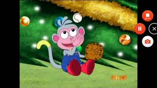Dora Christmas Carol Adventure: Babies