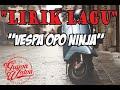 Guyon Waton Ninja Opo Vespa Lirik mp3