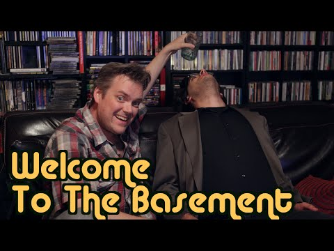 Flashdance (Welcome To The Basement)