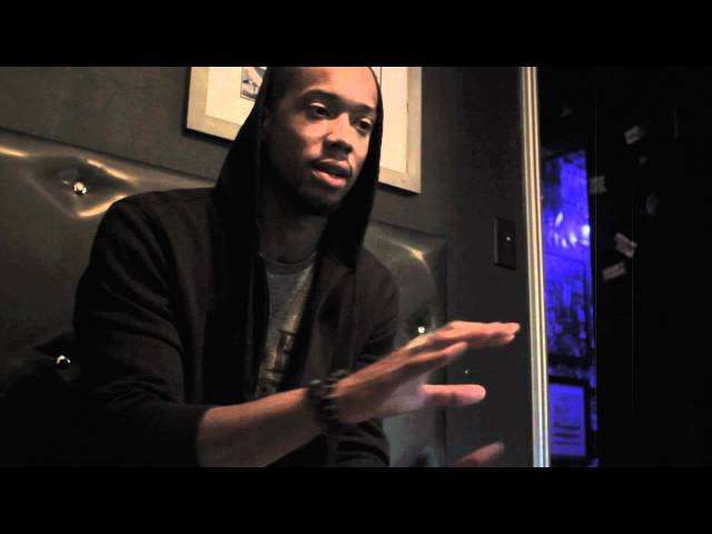 Backstage Pass: Black Milk Claps&Slaps Tour Ep 1