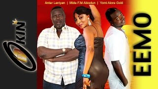 Eemo Latest Nollywood Movie 2014