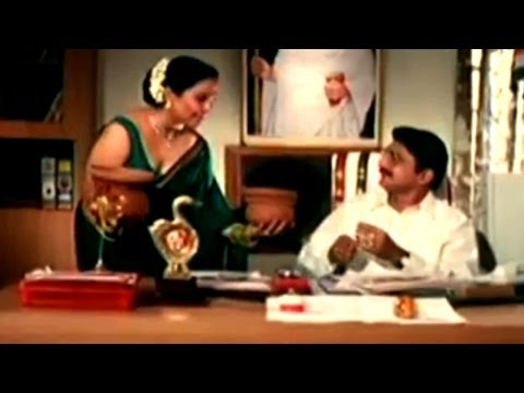 Jayalalitha  Funny Comedy Scene  - Collector Garu Movie