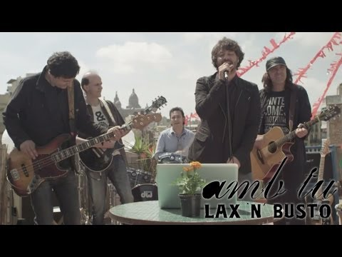 Laxnbusto - Alba