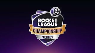 RLCS Season 7 - NA League Play | Week 3