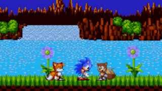 [Animácia] Sonic shorts