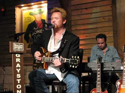 Holding.wmv Lee Roy Parnell