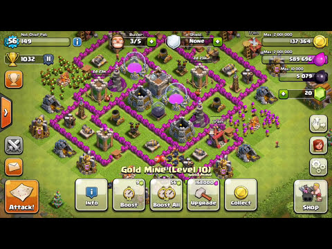Let's Play Clash of Clans! (Ep. #38)