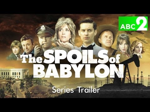 The Spoils Of Babylon Trailer