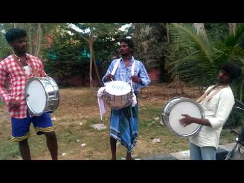 Chennai death music