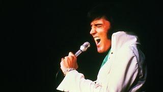 Elvis On Tour - Theatrical Trailer