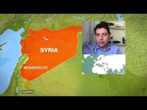 Syria bombings: Death toll likely to rise