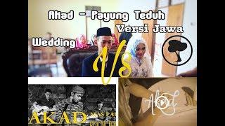 download lagu Khidmat Bgt Akad Versi Jawa - Payung Teduh Vs gratis
