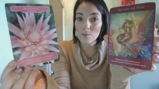 GEMINI weekly Angel Reading November 7-13, 2016