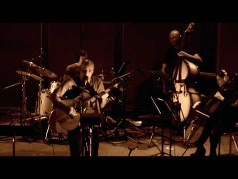 PaulAbro - First Skin (Live at the South African Broadcasting Corporation)