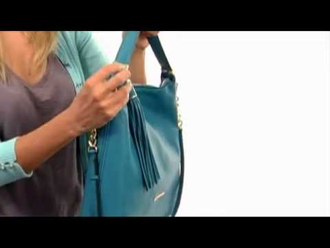 Weston Large Shoulder Bag 117