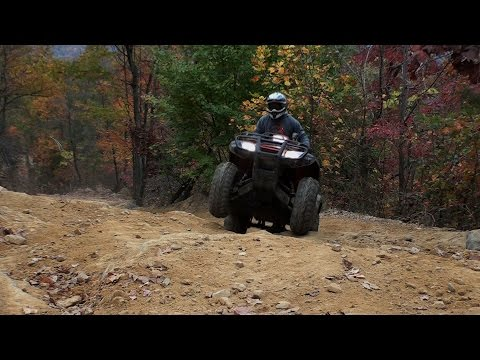Fisher's ATV World - Windrock Park, TN (FULL)