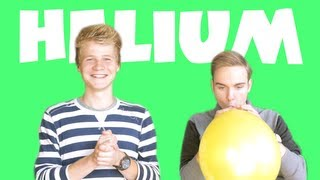 ONE DIRECTION + HELIUM & Dylanhaegens
