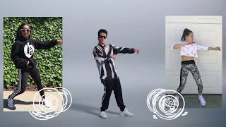 Bruno Mars - That`s What I Like Best Of DanceWithBruno Al.ly Compilation