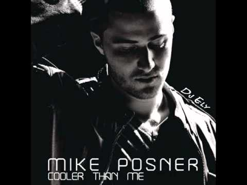 Mike Posner - Cooler Than Me (dj Abhishek J 2011 Euphoria Remix) video