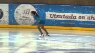 198 Alisa Seiger