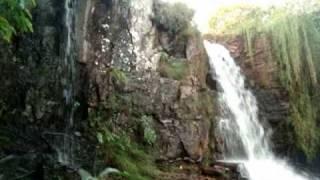 ヴェアデイロス平原国立公園