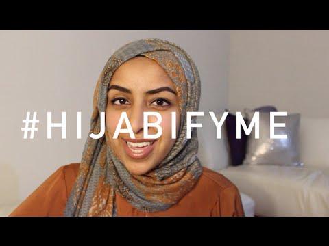 [7 10] Hijabify Me: Real Talk. Hijab. Guys. Feeling Ug. Self Worth. video
