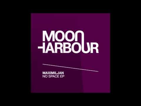 Maximiljan - No Space (MHR072)