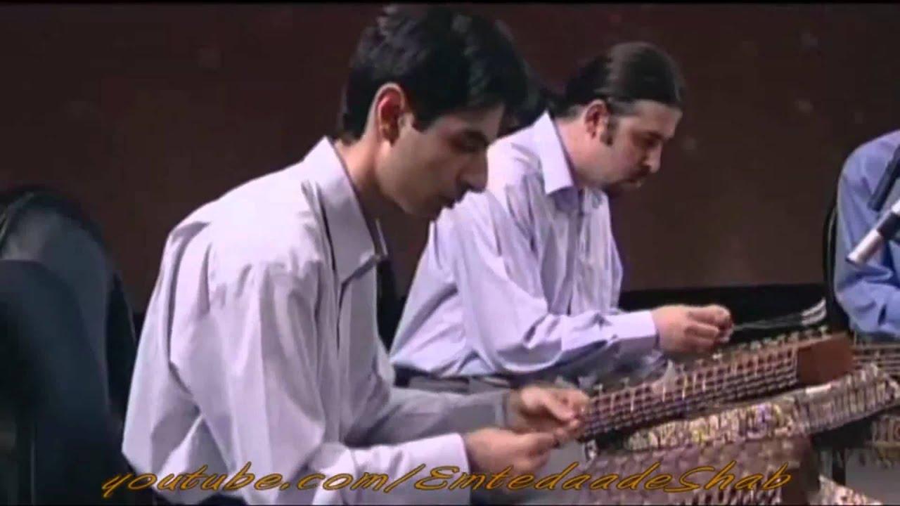 Iranian Santoor