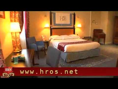 Grand Hotel Beauvau – MGallery Collection, Marseille, France, hotel video review