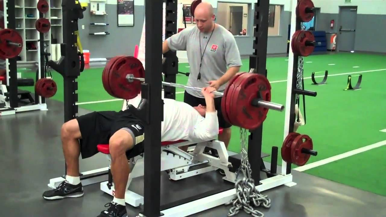 Lineman Skill Amp Strength Development Mp4 Youtube